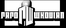 Papo Whovian Logo