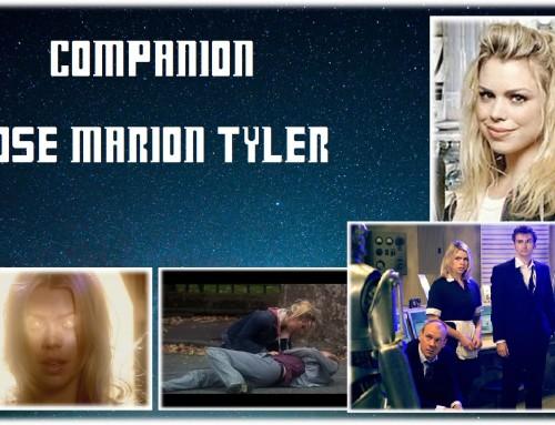 Rose Marion Tyler